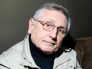 Иржи Менцель говорил с журналистами о Дон Жуане