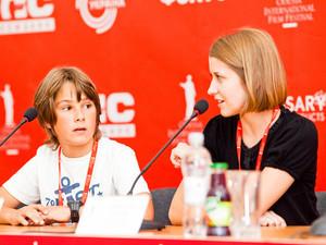 Румыния на ОМКФ привезла «Людей и зверей»