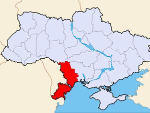 В Одессе решили создать свою республику