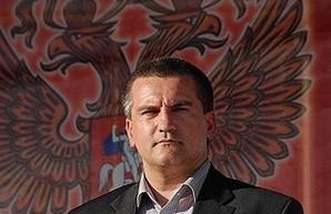 Самооборона Крыма морально поддерживает Донбасс