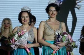Mrs. Europe – Ukraine 2014