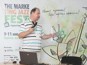 MarketingJazzz Fest