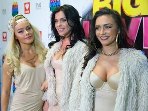 Российские артисты отменяют концерты в Одессе