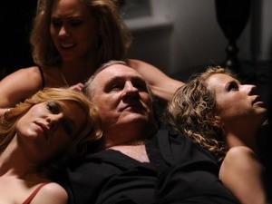 Скандальный фильм с Депардье – в ночном показе