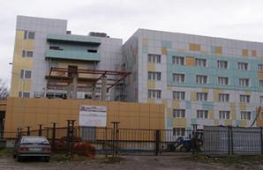 В Одессе построят поликлинику за сорок миллионов