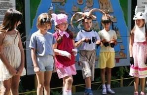 Одесский зоопарк приглашает на ночь с Гарри Поттером