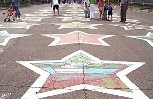 В Одессе откроют «Аллею звезд»