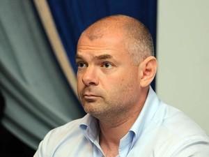 Одесский губернатор Игорь Палица
