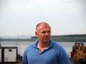 Одесская область под стабильным контролем: Палица и Гайдук
