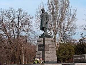 Тарас Шевченко Одесса