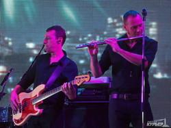 Немецкие негры из De Phazz зажгли Одессу праздничным концертом (ФОТО)