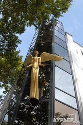 В Одессе открыли мемориальную доску Борису Литваку (ФОТО)
