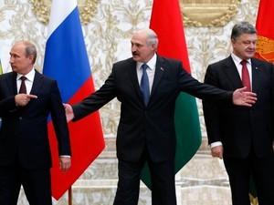 Минские соглашения: что стоит за фасадом 14 пунктов Кучмы?