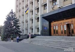 Председатель одесского облсовета хочет пересадить чиновников и депутатов на велосипеды
