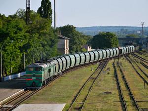 Милиционеры из Одесской области будут проводить антитеррористическую работу на Приднестровской железной дороге
