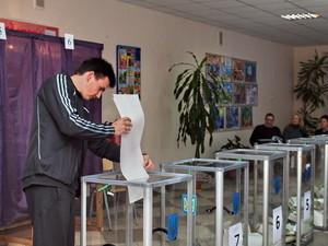 Ряды кандидатов-мажоритарщиков от Одесской области пополнились еще четырьмя желающими депутатства