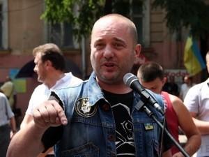 Марк Гордиенко идет в депутаты: от Приморского района против Кивалова