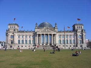 В парламенте Германии утверждают, что Россия планировала захват Одессы