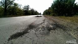 Князь из Березовки – строитель дорог – намерен войти в Парламент. Дорог в Березовке по-прежнему практически нет (ФОТО)