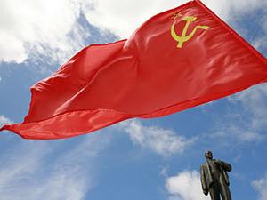 Коммунисты идут в Парламент