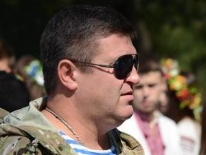 Призванный в армию одесский журналист ранен в зоне АТО