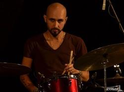 Джаз-фест в филармонии: звуки Одессы, Турции и Австрии (ФОТОРЕПОРТАЖ)
