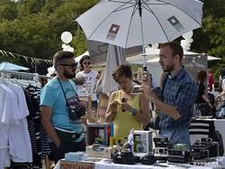 Одесский Гешефт: двухдневный фестиваль творчества и ремесла на берегу моря (ФОТО)