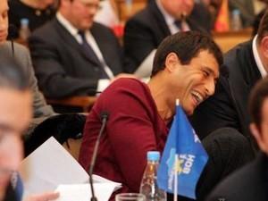 Олег Марков не сможет баллотироваться в 133-м избирательном округе: ЦИК отказал