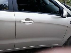 В Котовске разбили автомобиль члена избиркома
