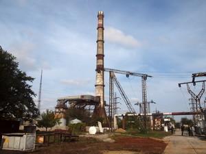 Одесскую ТЭЦ, Ильичевский судоремонтный и Одесский припортовый заводы продадут с молотка