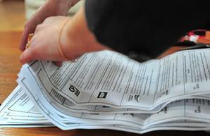 Статистика выборов в Украине: одномандатные округа, кандидаты и наблюдатели