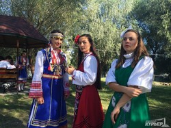 Измаил фестивалит в день города (ФОТО)
