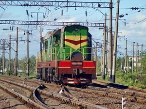 В Одессе подорвали железную дорогу на станции Пересыпь