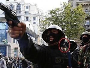 Беглый одесский милиционер Фучеджи дал интервью журналистам о событиях 2 мая