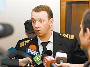 Атака на клан Круков: обыски и аресты