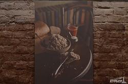 Фотограф с мировым именем показал фото одесских блюд и поделился секретами мастерства