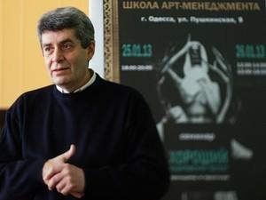 В одесском «Украинском доме» научат истории искусства последних столетий