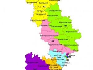 Найди своего кандидата: полный список мажоритарщиков по всем округам