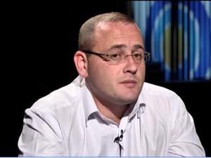 «Правый сектор» против «Правого сектора»: Константина Иванова «люстрировали по-украински» (ВИДЕО)