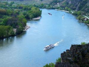 Дунай – окно в Европу: итоги форума по стратегии ЕС для Дунайского региона