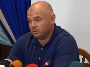 Игорь Палица: Нестор Шуфрич – провокатор. Но его избиение не на пользу Одессе.