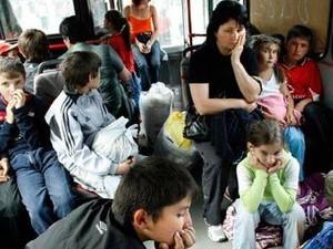 ГСЧС: беженцев в Одессе – далеко не миллионы