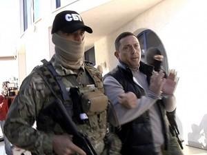 Депутата горсовета Вячеслава Крука выпустили под залог