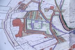 Трасса здоровья: все будет по-новому, с транспортной развязкой и паркингом (ФОТО)