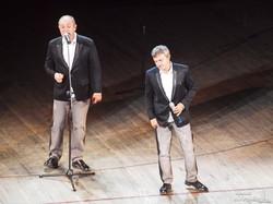 """Концерт с политическим общением: """"Пиккардийская терция""""в Одессе (ФОТО)"""
