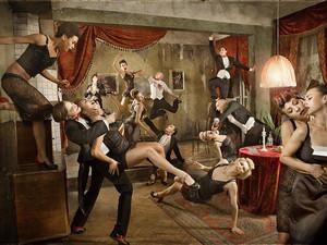 Шоу-балет «Freedom» покажет свой лучший спектакль