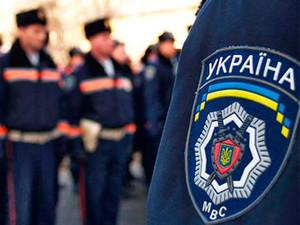 Каждый украинец сможет контролировать милицию