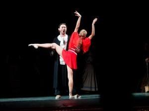 Масштабная постановка «Вия» в Одесском оперном театре