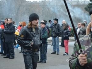 В Одессе опасаются беспорядков