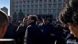 Как в Одессе против власти и друг против друга митинговали (ФОТОРЕПОРТАЖ)